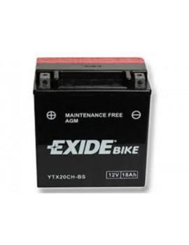 Batería YTX20CH-BS Exide
