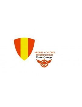 Adhesivo escudo España