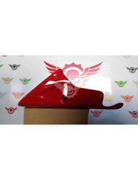 Quilla Ducati s2r Rojo