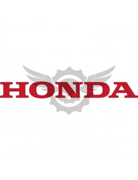 Vinilos Honda Letras