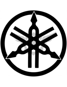 Vinilos Logo Yamaha
