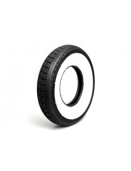 Neumático -CONTINENTAL...