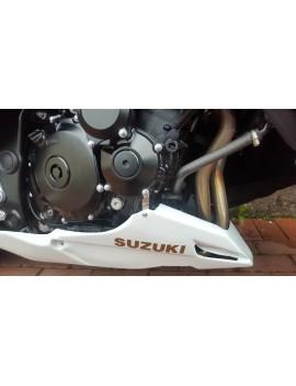 Quilla Suzuki GSR 750 sport