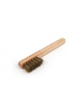 Cepillo para limpiar bujías...
